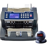 AccuBANKER AB 4200 UV/MG Počítačky bankoviek