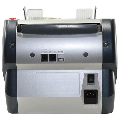 3-AccuBANKER AB 4200 UV/MG počítačka bankoviek