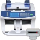 Cashtech 2900 UV/MG Počítačky bankoviek