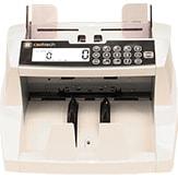 Cashtech 3500 UV/MG Počítačky bankoviek