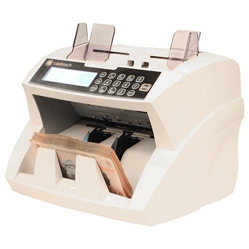 2-Cashtech 3500 UV/MG počítačka bankoviek