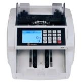 Cashtech 8900 Počítačky bankoviek