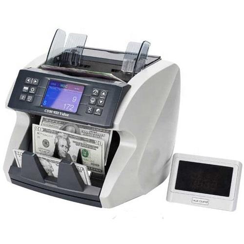 2-Cashtech 9000 počítačka bankoviek