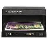AccuBANKER D63 Testery bankoviek