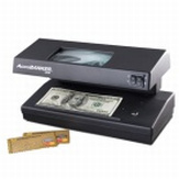 AccuBANKER D66 Testery bankoviek