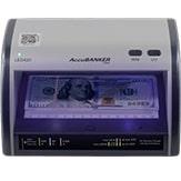 AccuBANKER LED420 Testery bankoviek