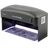 AccuBANKER LED61 Testery bankoviek